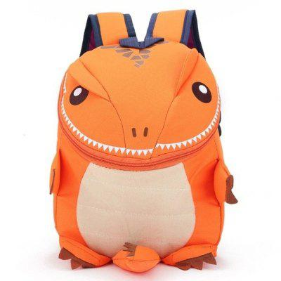 3D Cartoon Cute Kindergarten Tasche