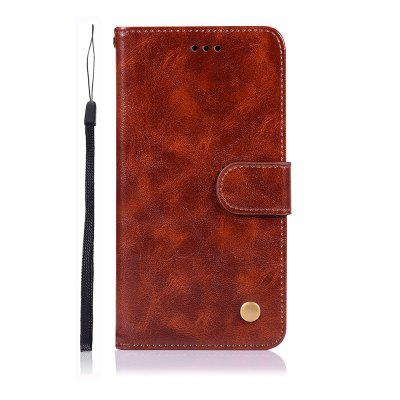 Fashion PU Flip Wallet Leather Phone Cover for Samsung Galaxy Note 10 Pro Case