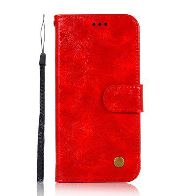 Fashion PU Flip Wallet Leather Phone Cover for Samsung Galaxy Note 10 Case