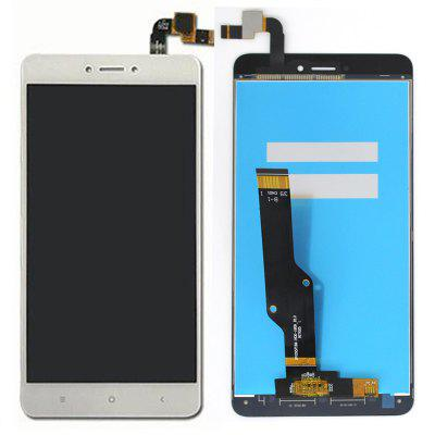 EECX IPS LCD For Xiaomi Redmi Note 4x / Note 4 Global Version LCD Screen Display