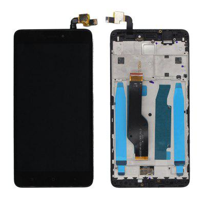 EECX IPS LCD For Xiaomi Redmi Note 4x / Note 4 Global Version LCD Display Screen