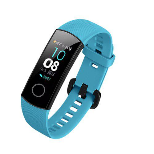 Yeshold Strap for HUAWEI Honor Band 4 / 5 Sky Blue