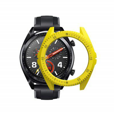 Colorful PC Hard Case Cover Film For Huawei Watch GT 46MM