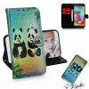 Colorful Painted Phone Case for Samsung Galaxy  A2 Core - MULTI-I