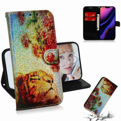 Colorful Painted Phone Case for iPhone 11 Pro Max