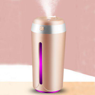 Car Humidifier Desktop Humidifier Air Purifier Atomizer