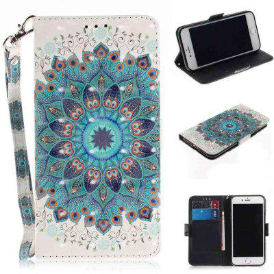 A 3D Painted Phone Case for iPhone 6S Plus / iPhone 6 Plus
