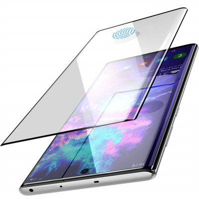 Zakrzywiony ekran 3D Full Cover do Samsung Galaxy Note 10 / Note10 Plus