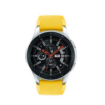 Yeshold Silicone Twill Watch popruh pro Huawei Watch GT