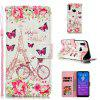 A  3D Painted Phone Case for Huawei Enjoy 9 / Y7 2019 - MULTI-L