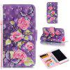 3D Painted Phone Case for iPhone  6 /  6S - MULTI-I