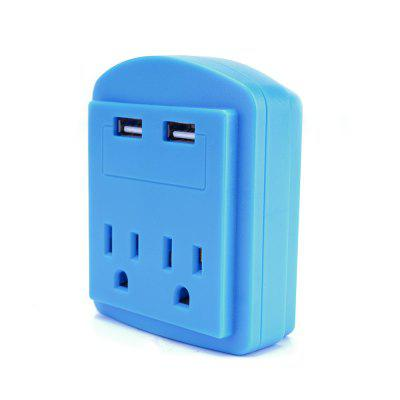Adaptateur mural USB à 2 sorties Clearance
