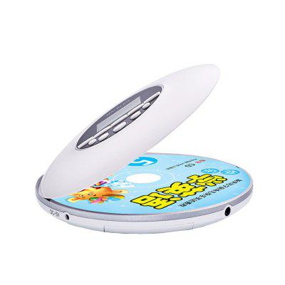 Portable CD Player Personal MP3-CD Player