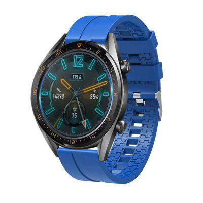 Yeshold Silicone Watch Strap for Huawei Watch GT