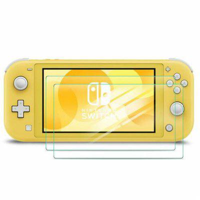 Tempered Glass Screen Protector Film for Switch Lite 2PCS