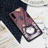 TPU Painted Pattern Phone Case for Huawei P30 - MULTI-E