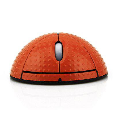 Creative Basketball Wireless Mini Mouse