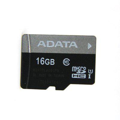 ADATA Carte Mémoire Flash Cartes Microsd TF / SD
