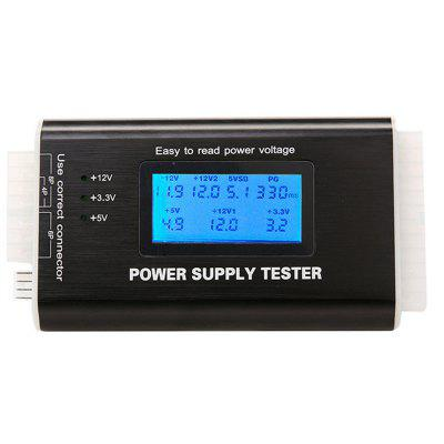 ATX Power Supply Detection Tools Computer Host Supply Tester
