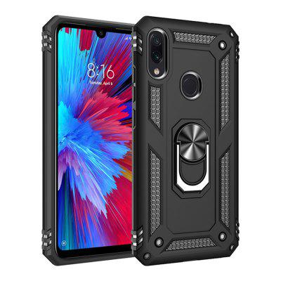 Ringhouder Armor Phone Case voor Xiaomi Redmi Note 7 / Note 7 Pro / Note 7S