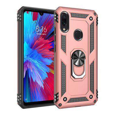 Ring Holder Armor Phone Case do Xiaomi Redmi Note 7 / Note 7 Pro / Note 7S