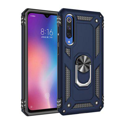 Ring Holder Armour Phone Case for Xiaomi Mi 9 SE