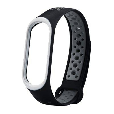 Replacement Wrist Strap Wristband for Xiaomi Mi Band 4 Smart Bracelet