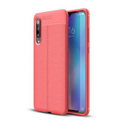 Ultra-thin Lychee Mobile Phone Case For Xiaomi 9