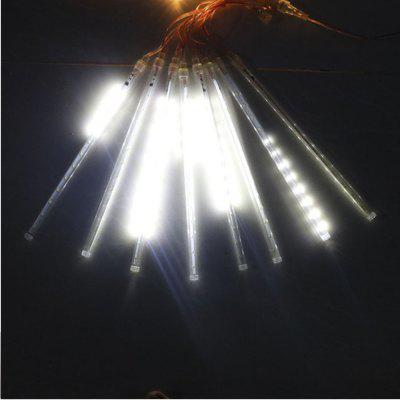 MAGOTAN 30CM Waterproof Meteor Shower Rain Tube LED Light