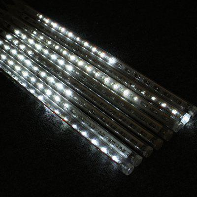 MAGOTAN   50CM Waterproof Meteor Shower Rain Tube LED Light