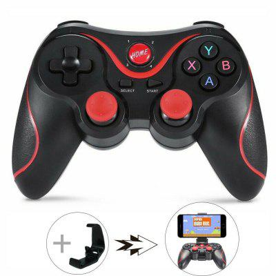 Bluetooth Wireless Gamepad Joystick Joypad Game Controller for PC Android iPhone