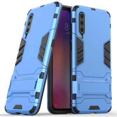 Ultra-thin Color Armor Mobile Phone Case For Xiaomi 9se / 9