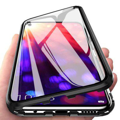 Dubbelzijdig Glass Magnetic Mobile Phone Case voor Xiaomi Mi 9 SE