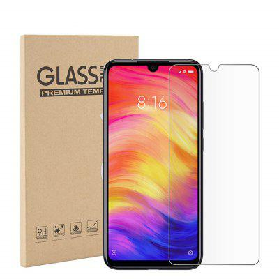 9H Glass Screen Protector pro Xiaomi Redmi Note 8 1PC