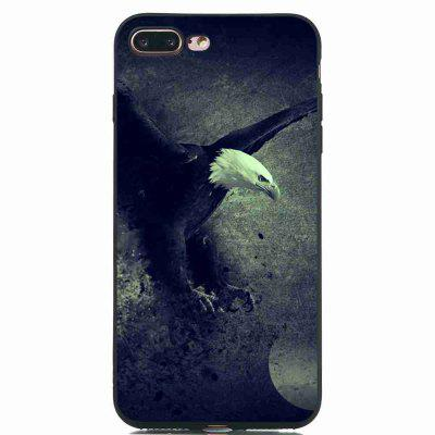 TPU Painted Motif Multiple Phone Phone pour iPhone7 Plus / 8 Plus