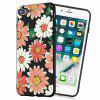 TPU Painted Multiple Pattern Phone Case for iPhone7 Plus / 8 Plus - MULTI-J