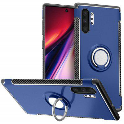 Shockproof Ring Armor Phone Case for Samsung Galaxy Note 10+ / Note 10 Plus