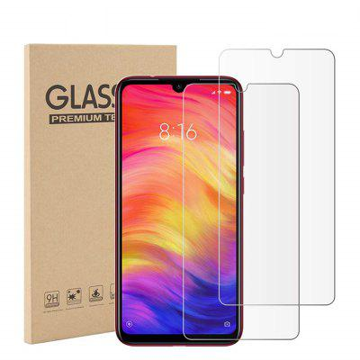 9H Glass Screen Protector for Xiaomi Redmi Note 8 2PCS