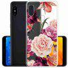 A TPU Hollow Flower Painting Phone Case for Xiaomi Redmi 6 Pro / A2 Lite - MULTI-H