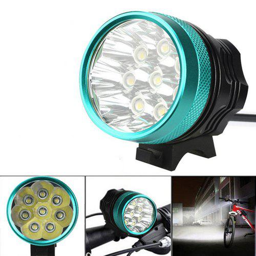 Butterfly Rear Tail Light Waterproof LED SG For Bicycle Head Light Front Lamp