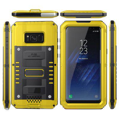 Waterproof Phone Case for Samsung Galaxy S8/S8 Plus