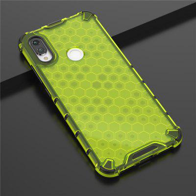 Honeycomb Protective Phone Cases For Xiaomi Redmi Note 7 / Note 7Pro / Note 7S