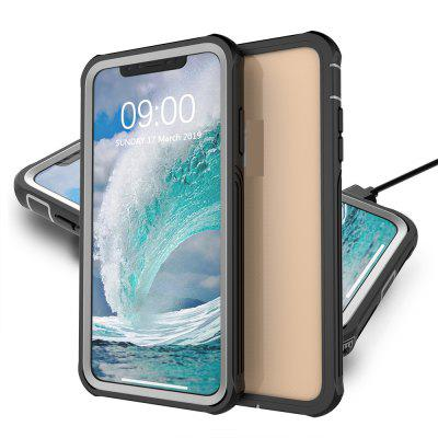 Drop-Proof Waterproof Non-Slip Phone Case For Samsung Galaxy S10/S10 Plus