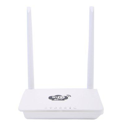 300Mbps 3G/4G WiFi Router LTE wireless router CPE