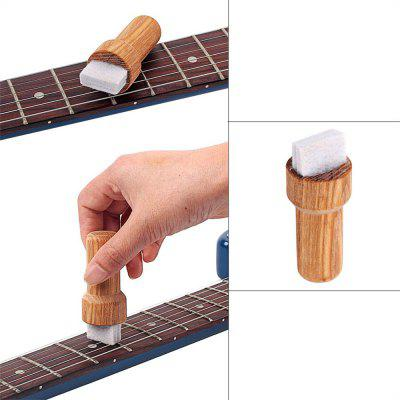 Cleaner Wood Bass Guitar String Instrument ciała Rust Remover