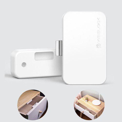 Xiaomi YEELOCK Smart Bluetooth Drawer Lock From Xiaomi Youpin