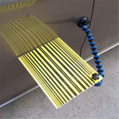 Car Body Pro Line Board Dent Reflector Tools Paintless Dent Repair Removal