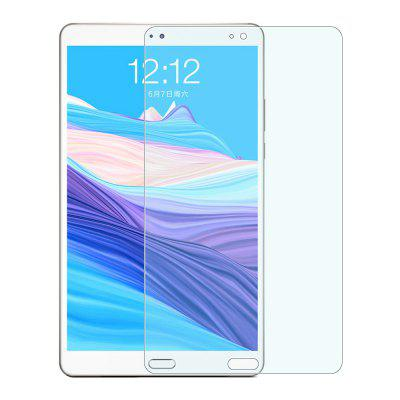 CHUMDIY Tempered Glass Screen Film for Teclast M8