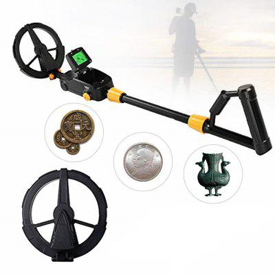 MD1008A Professional Underground Metal Detector