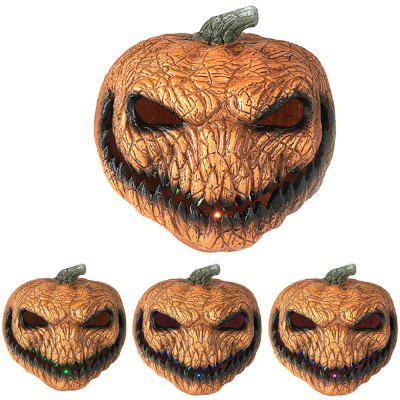 Halloween Props Pumpkin Lights